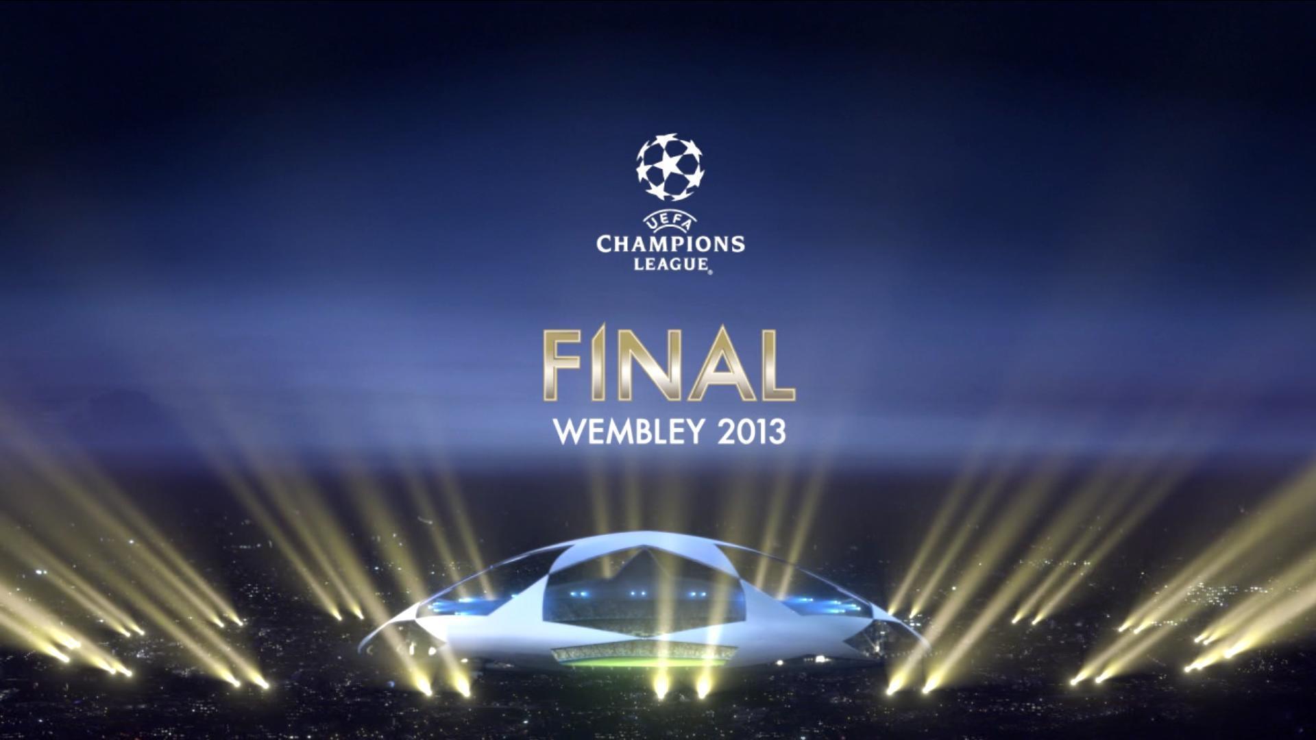 UEFA Champions League Wallpaper - Phone&Desktop Background Wallpaper