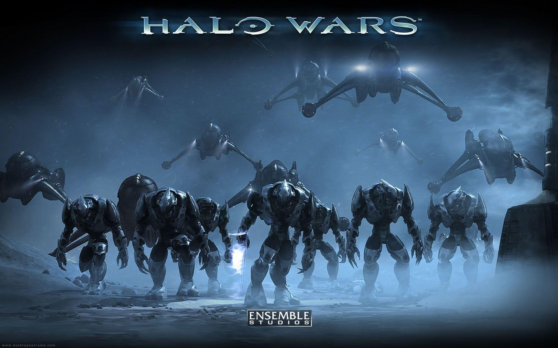 Halo Backgrounds Wallpaper Cave