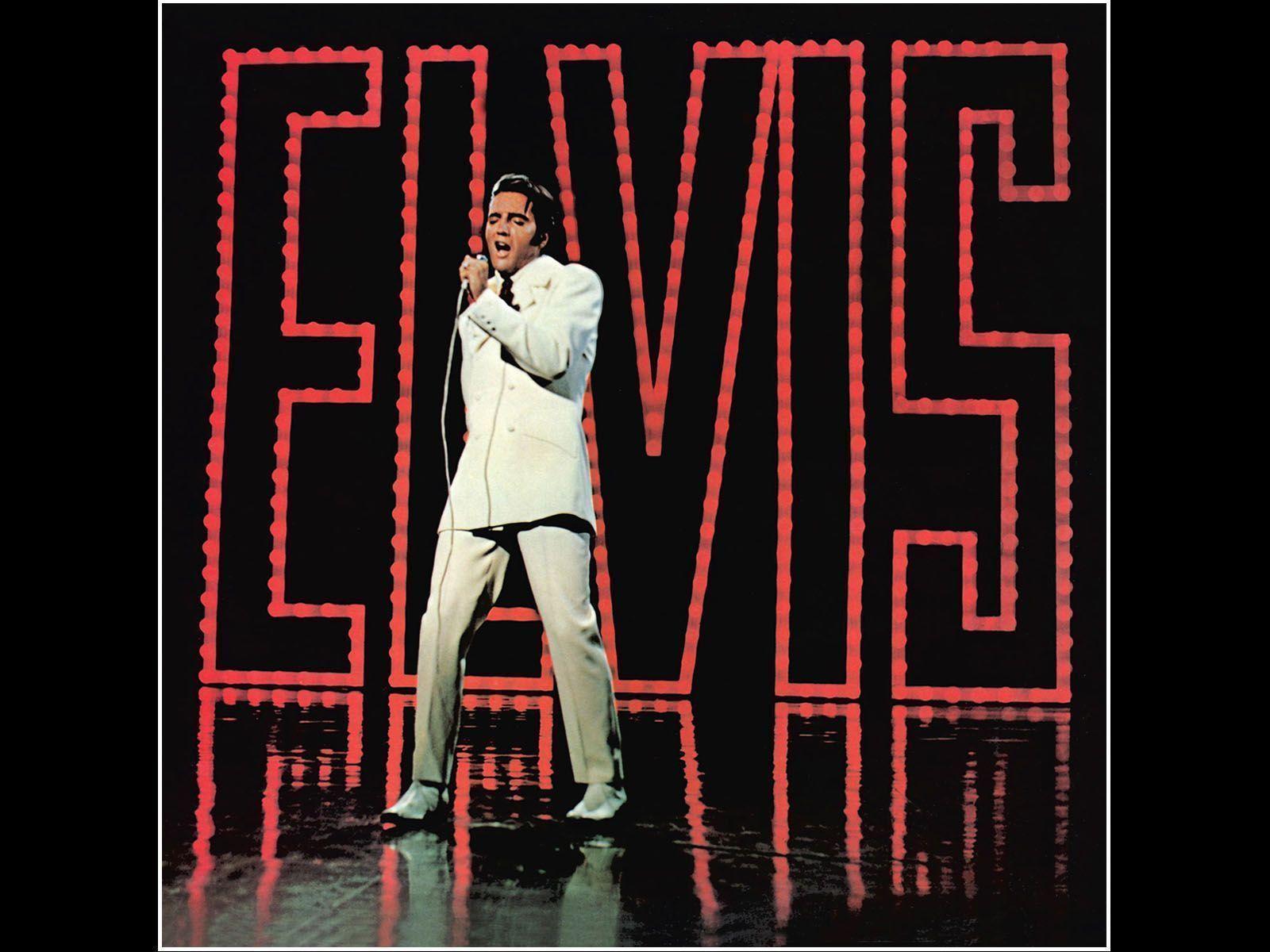 Elvis Presley Backgrounds - Wallpaper Cave