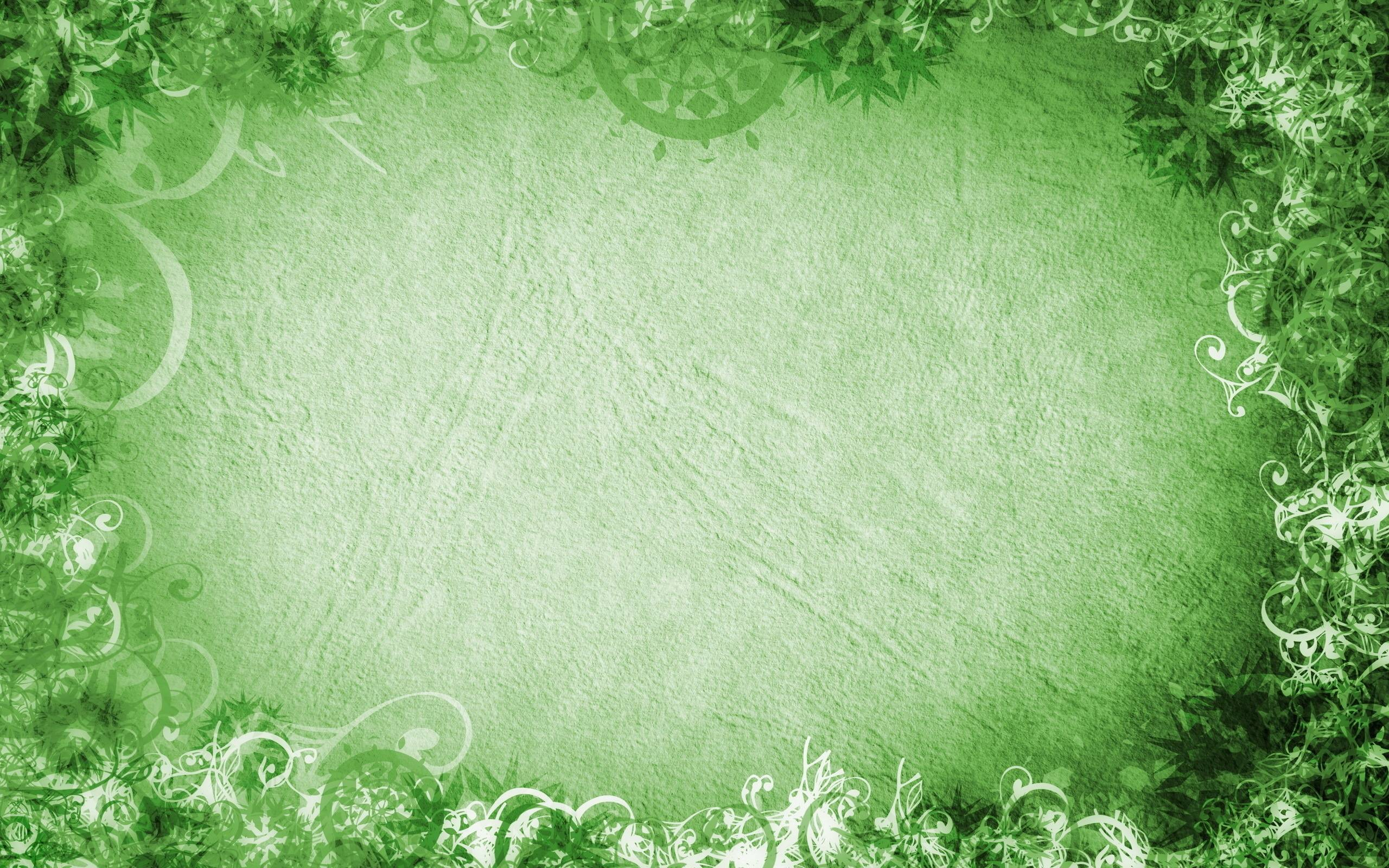 HD Green WallpapersBackgrounds For Free Download
