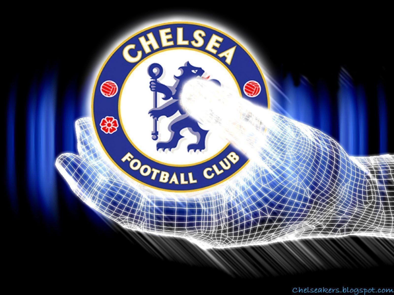 Chelsea Logo 39 Backgrounds