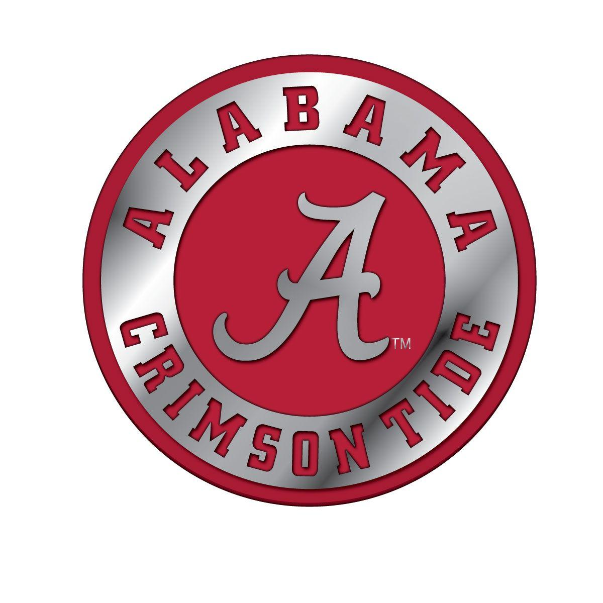 alabama crimson tide logo wallpapers wallpaper cave university of alabama logo pictures alabama football logo pictures