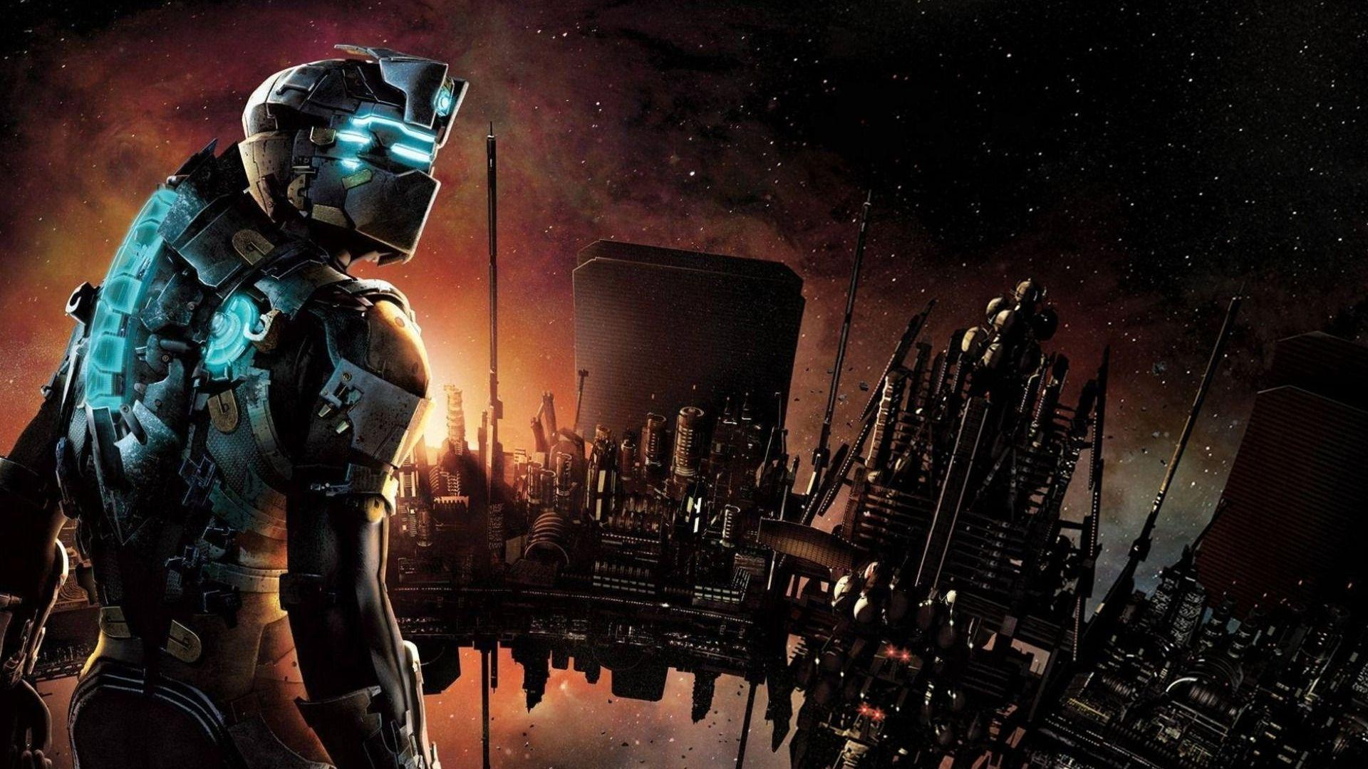 Dead space 2 wallpapers hd wallpaper cave - Dead space mobile wallpaper ...