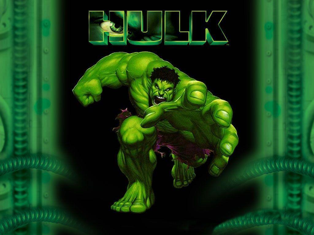 Hulk Wallpapers - Freeware - EN - Download.
