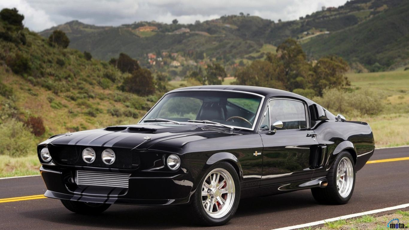 Animals For > Mustang Gt500 1967 Wallpapers