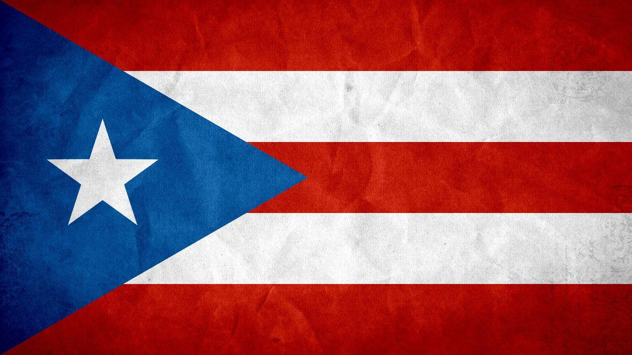 Puerto Rican Pride Wallpapers Viewing Gallery 1280x720PX