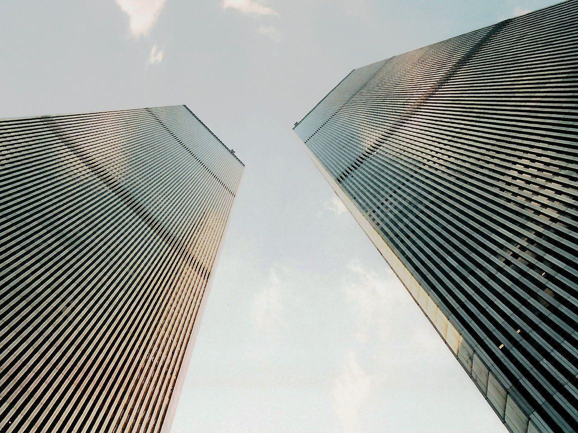 wtc wallpaper twin towers - photo #34