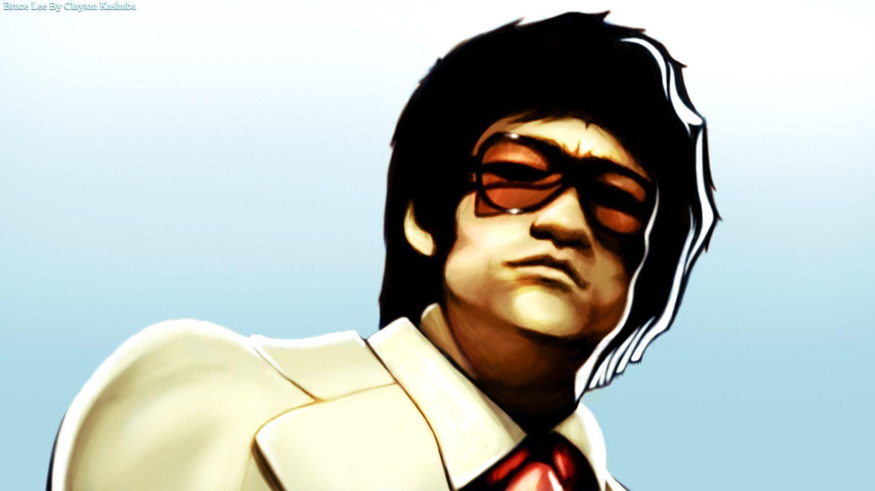 Bruce Lee Wallpapers | HD Wallpapers Base