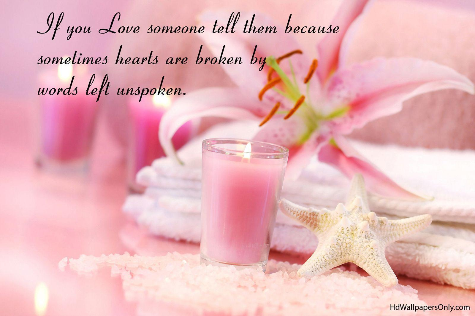 cute Love Quotes Wallpapers - Wallpaper cave
