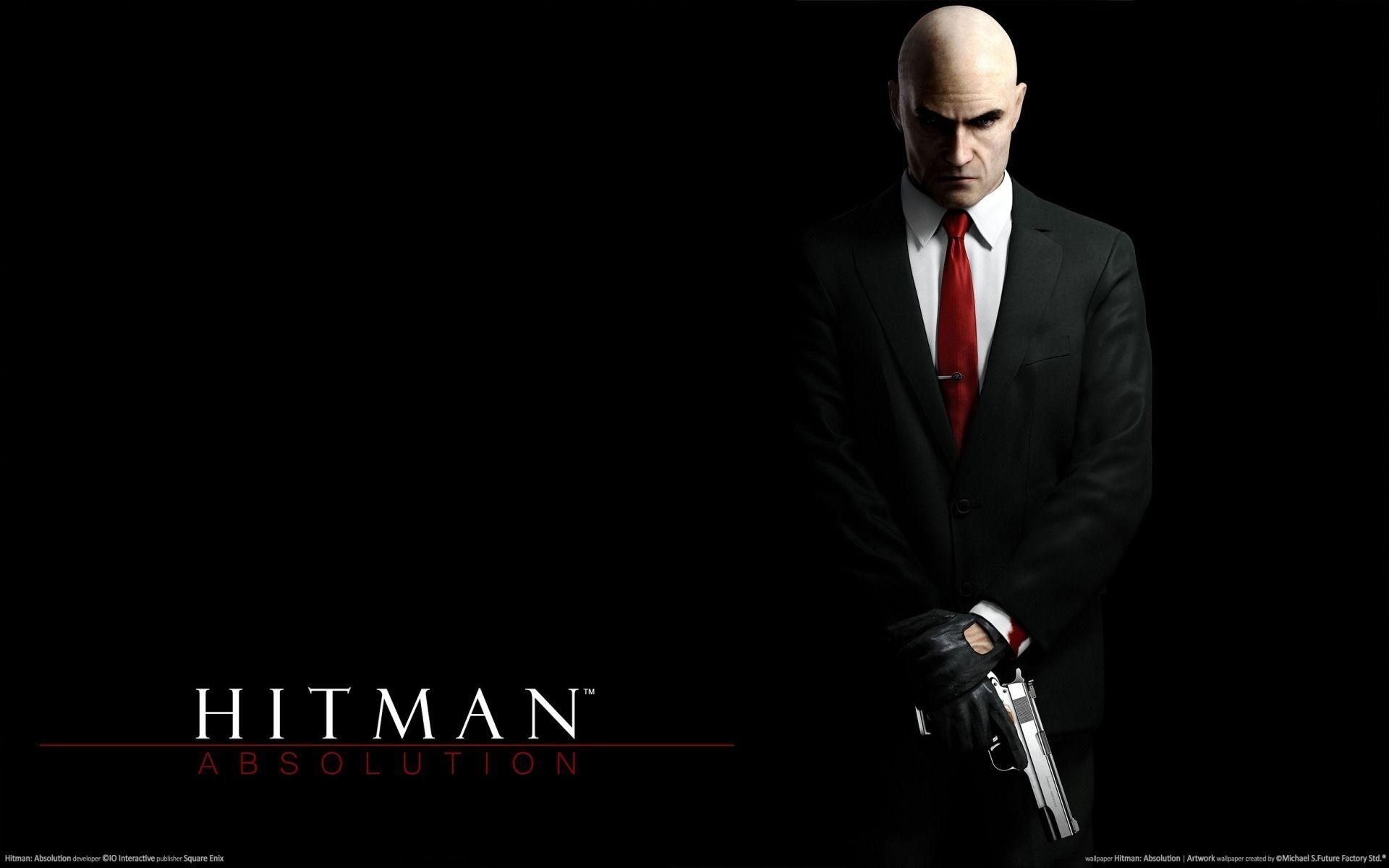 Hitman Wallpapers - Full HD wallpaper search