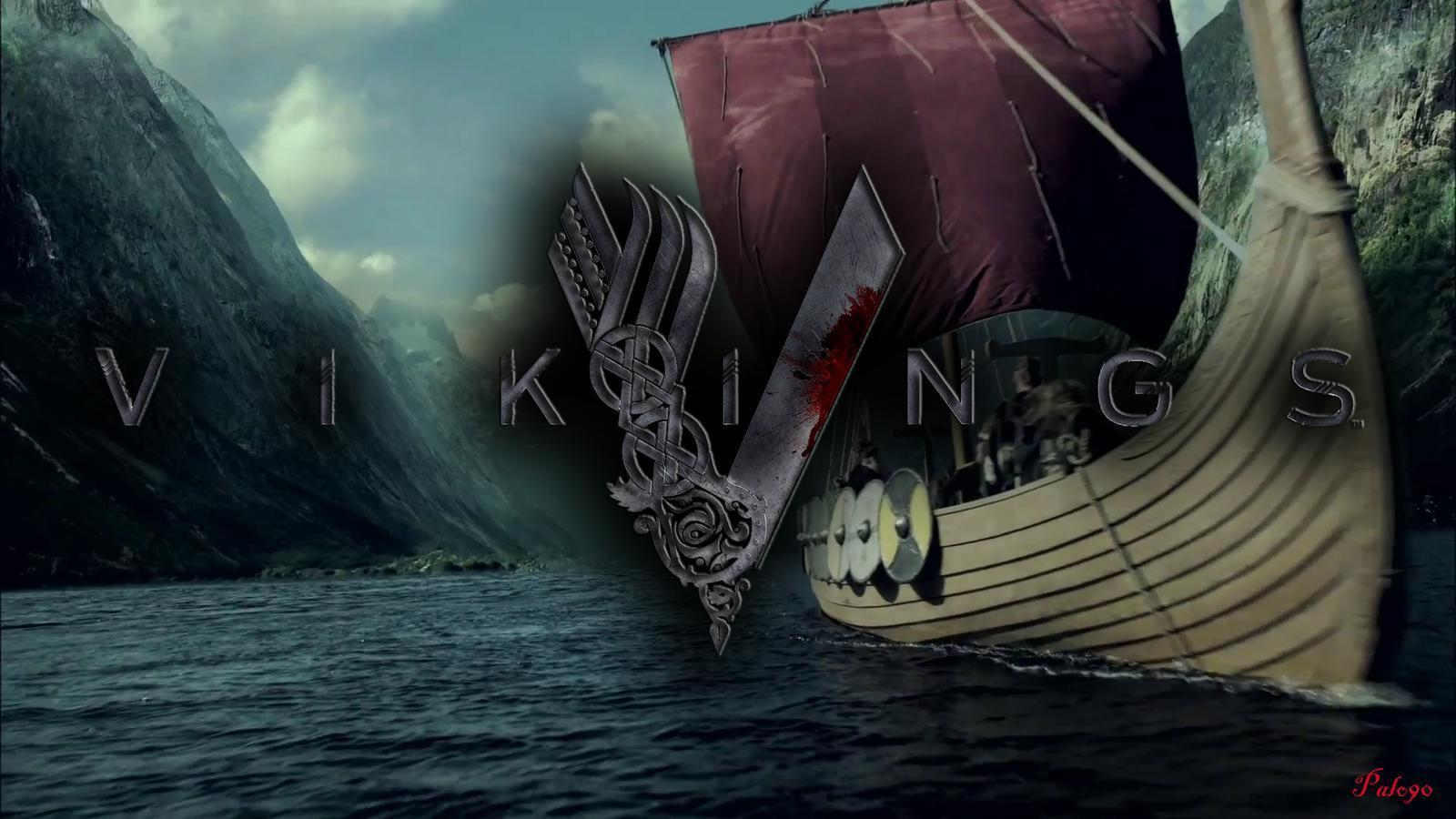 Vikings Wallpapers - Wallpaper Cave