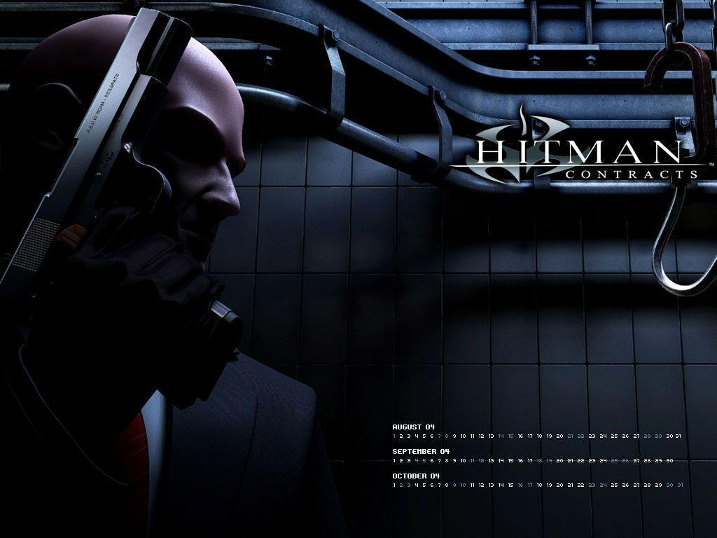 Hitman Contracts Wallpapers Wallpaper Cave