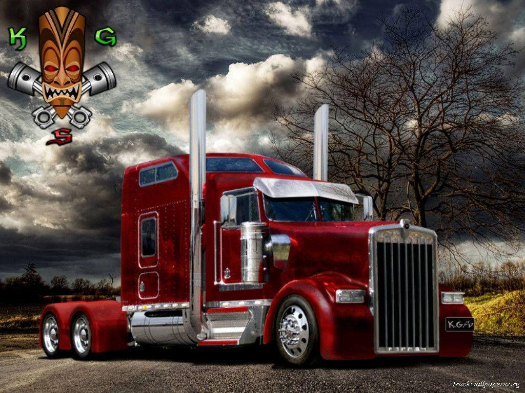 kenworth images - photo #38