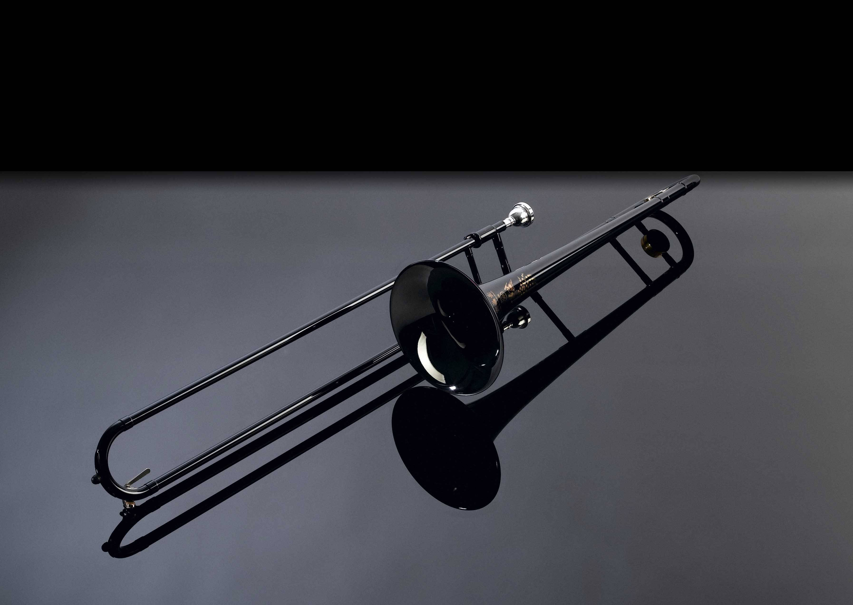 Instruments Jazz 3588×2544 Wallpaper 2172419