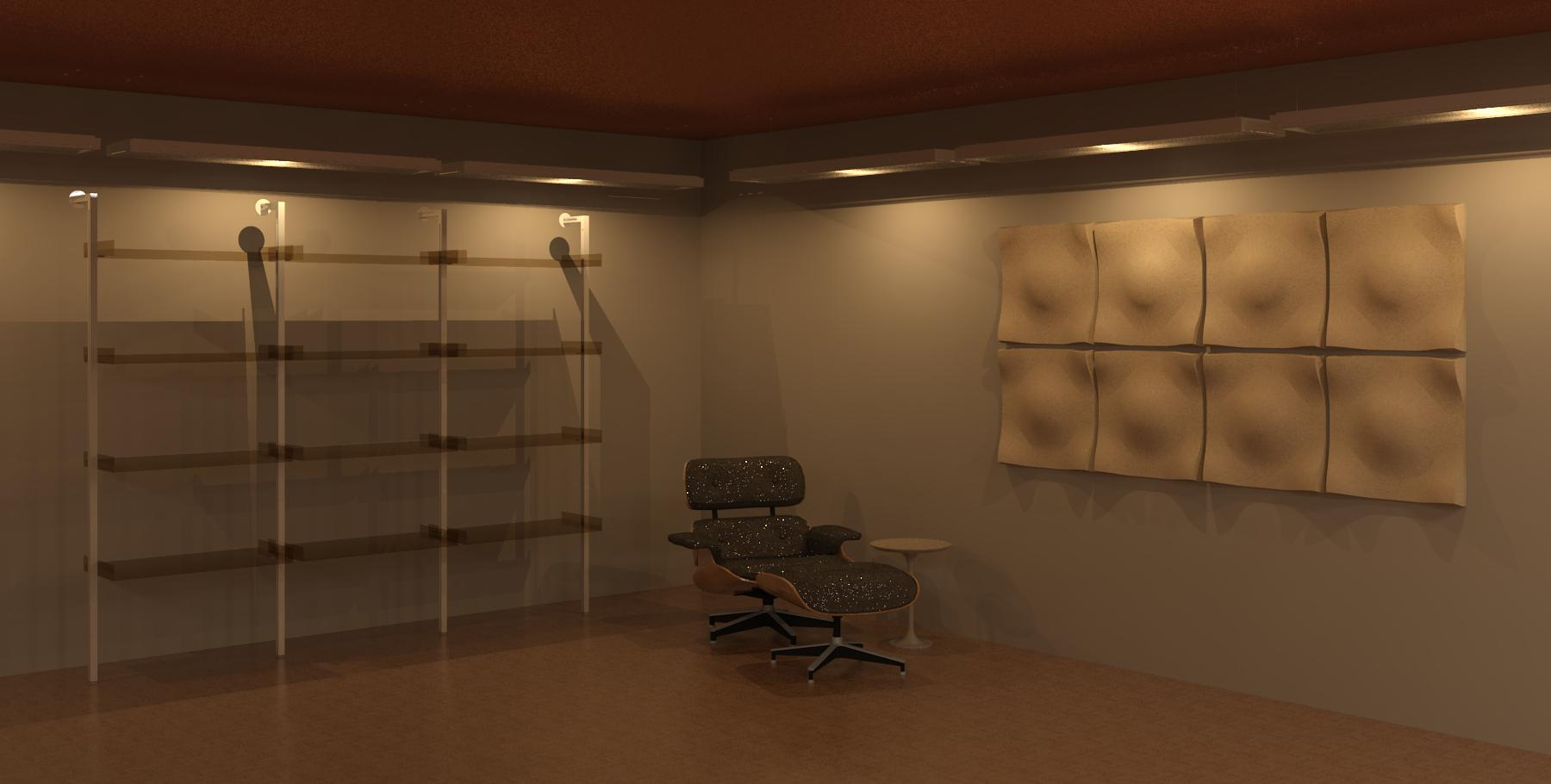 Home Ideas For Creative Desktop Backgrounds Shelves