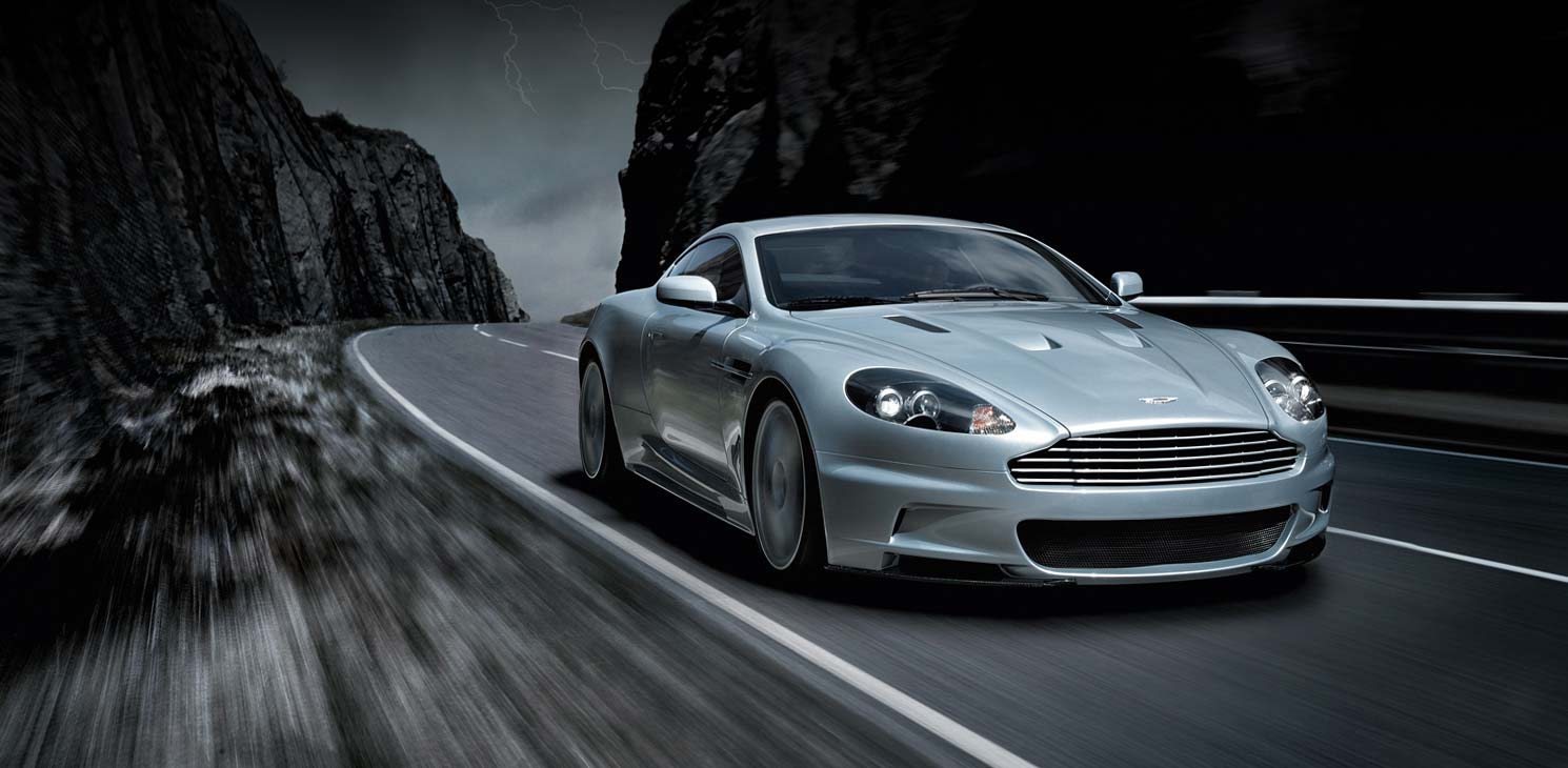 aston martin dbs v12 wallpaper - photo #3