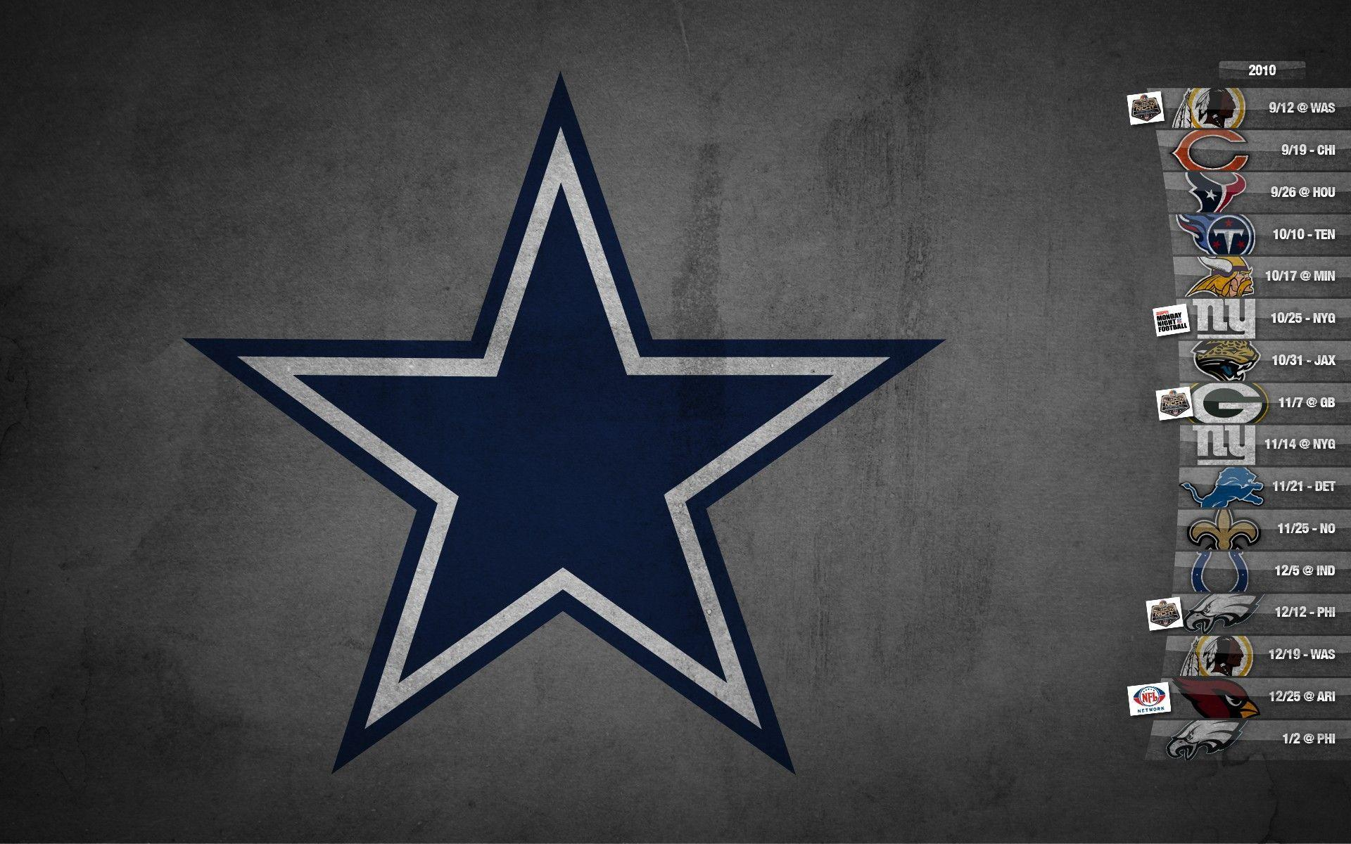 Dallas Cowboys Desktop Wallpapers