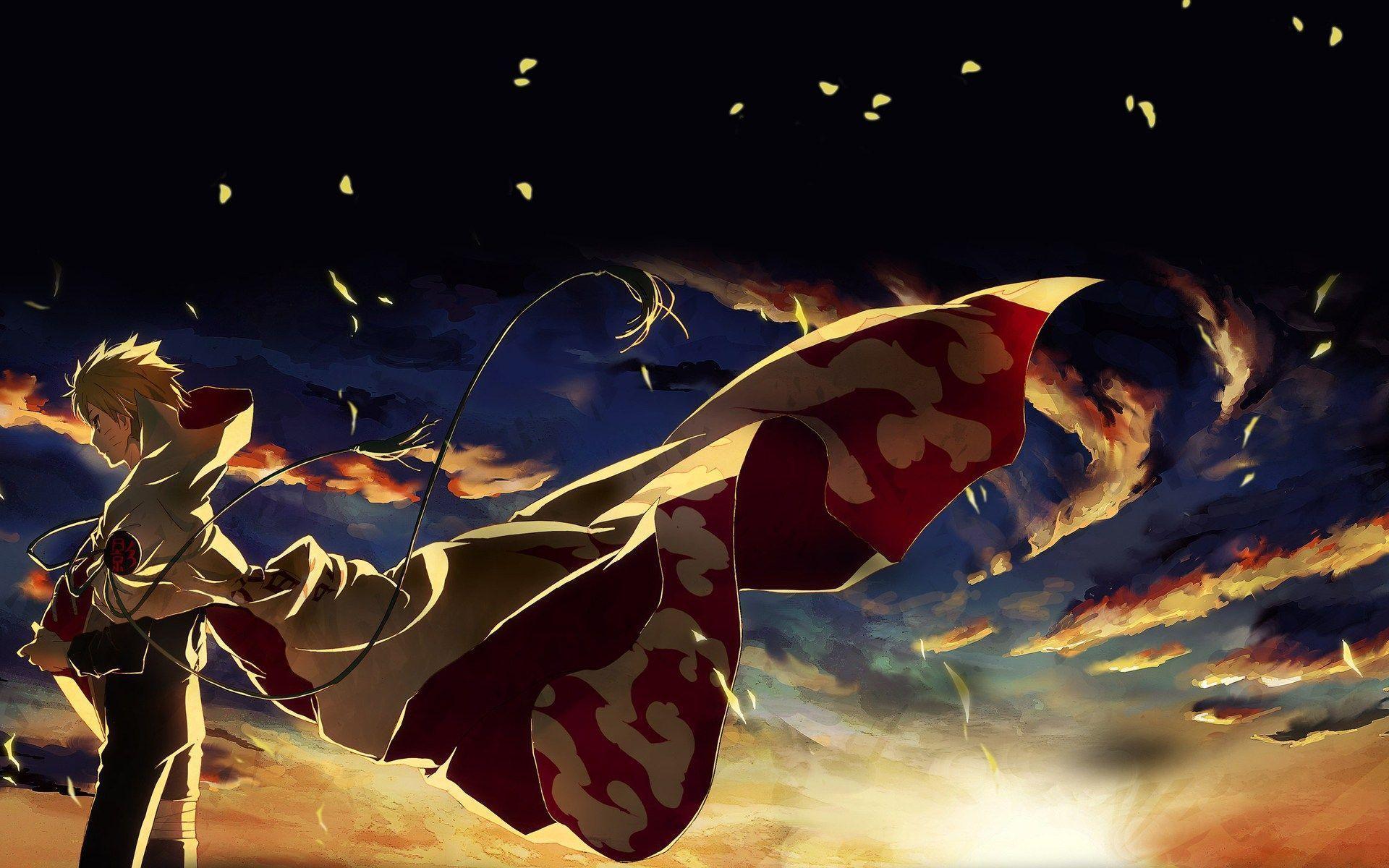 Naruto Hokage Wallpaper Hd Best Hd - WallpaperZ