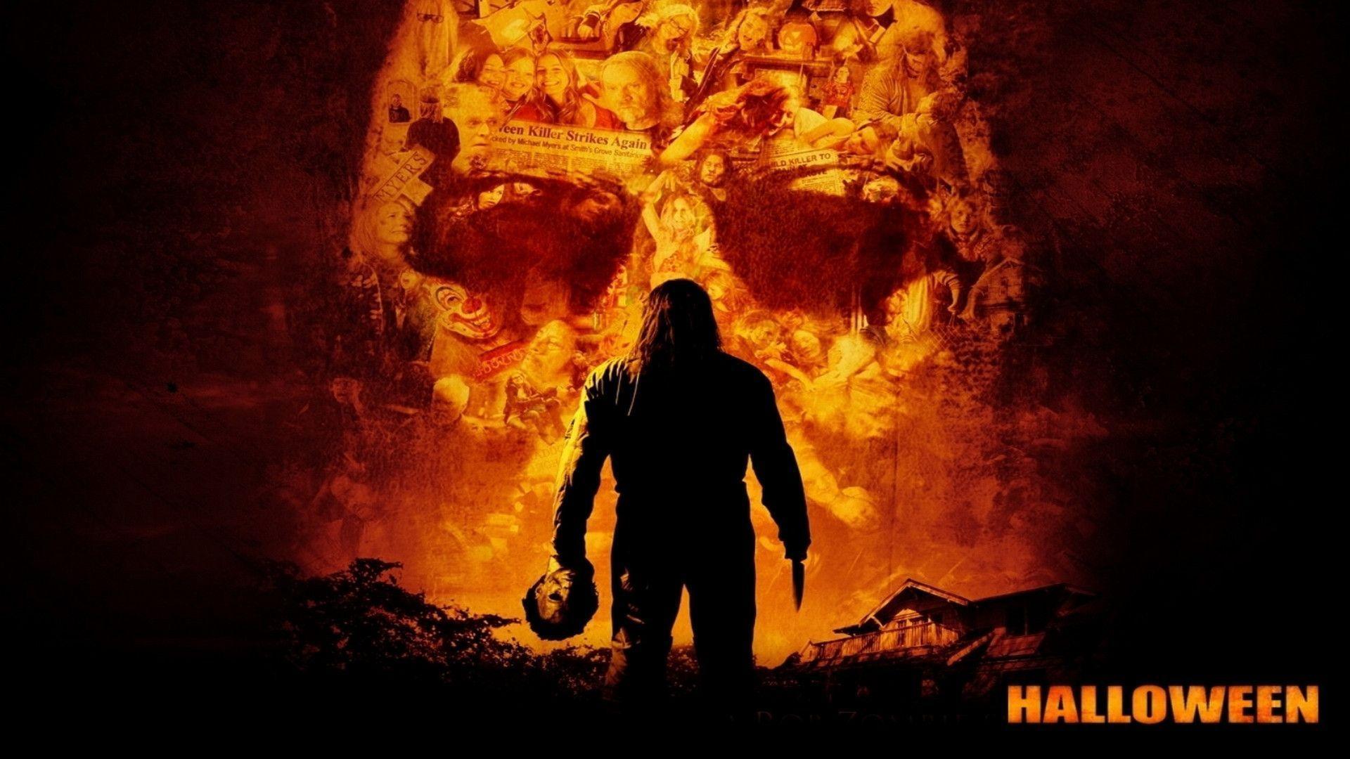 halloween 2 movie wallpaper - photo #5