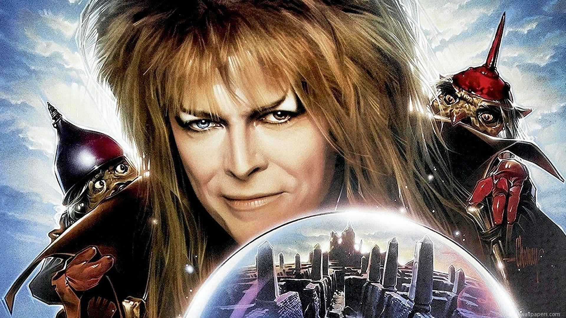 Jareth - David Bowie Wallpaper (34011348) - Fanpop