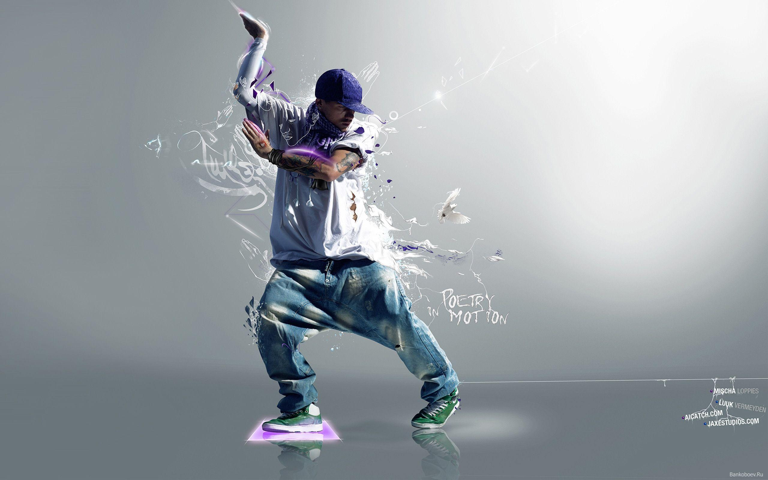 Hip Hop Dance Wallpapers - Wallpaper Cave