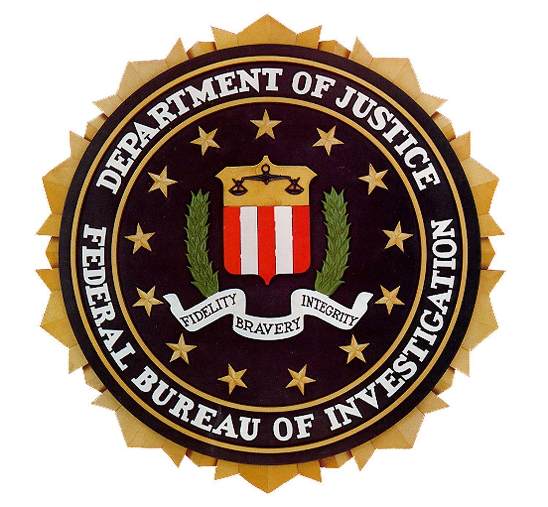 Fbi logo wallpapers wallpaper cave - Fbi badge wallpaper ...