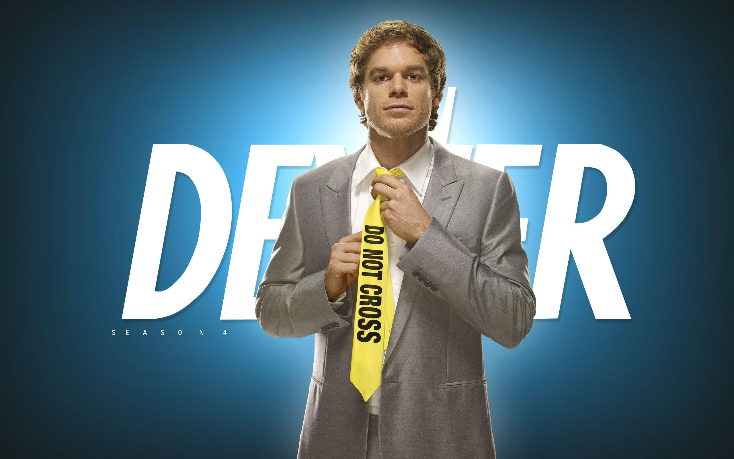Dexter season 4 - Dexter Wallpaper (25241002) - Fanpop