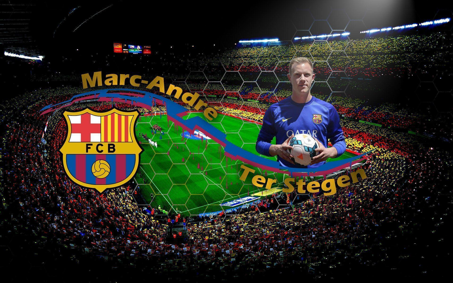 Wallpapers Tagged FC Barcelona Wide or HD | WallWideHD.