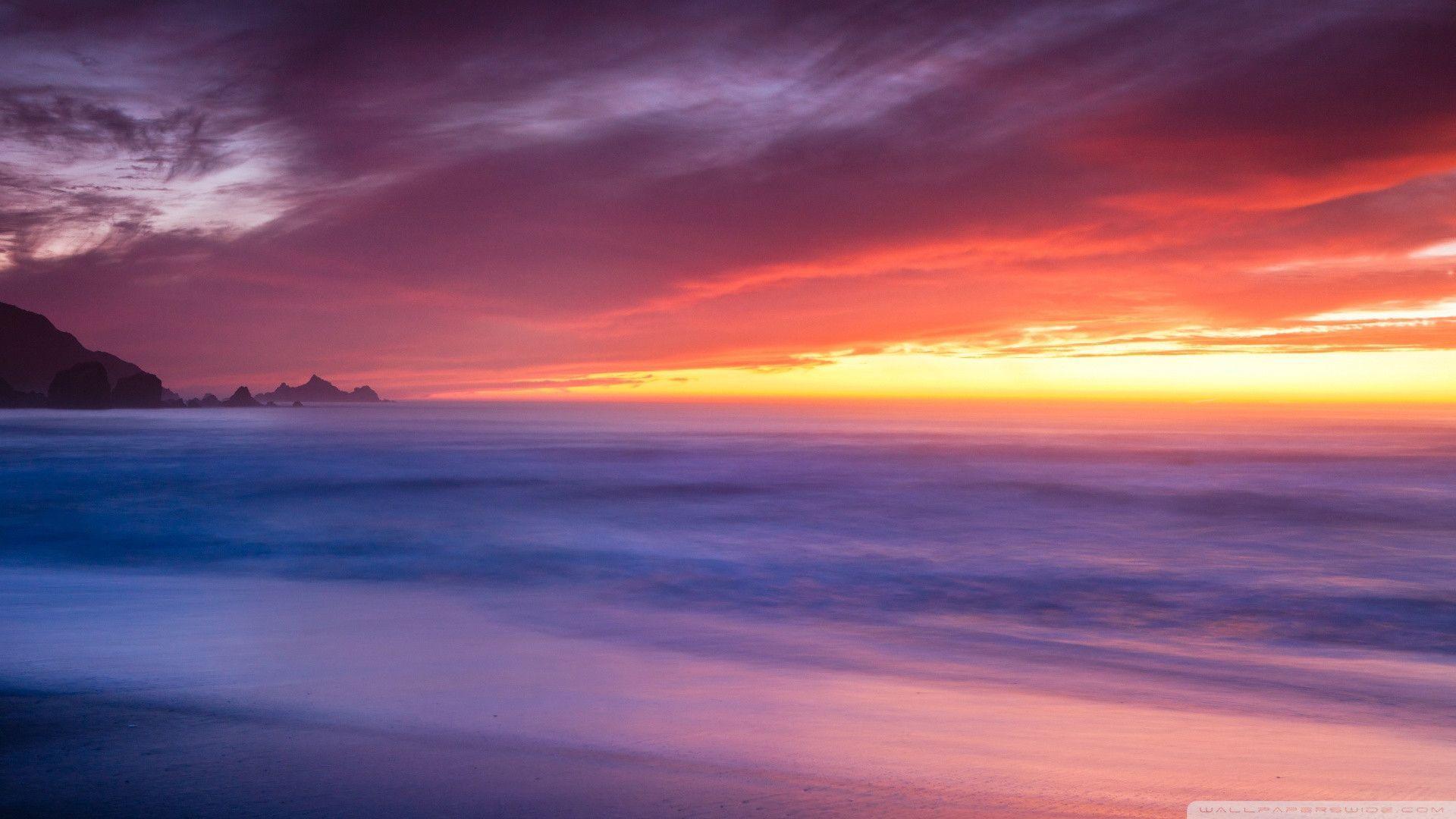 Stunning California Beach House Inspired By The Horizon: California Beach Wallpapers