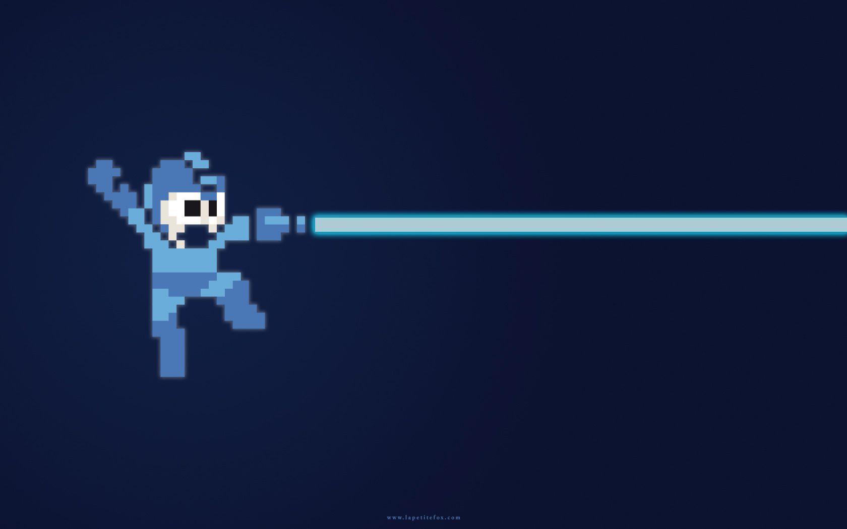 Mega Man HD Wallpapers