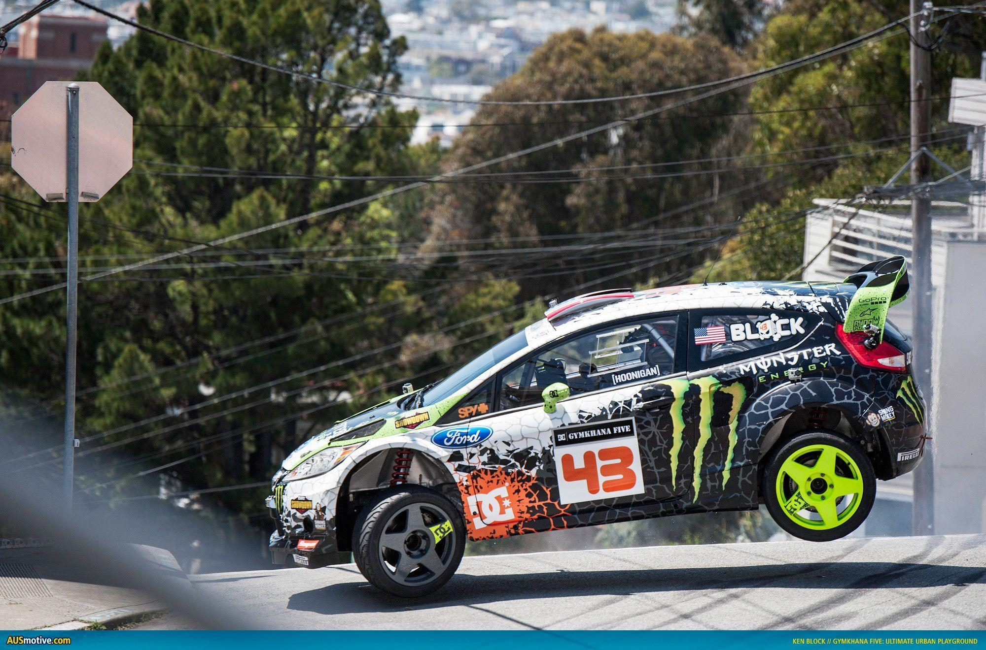 ken block gymkhana wallpapers wallpaper cave. Black Bedroom Furniture Sets. Home Design Ideas