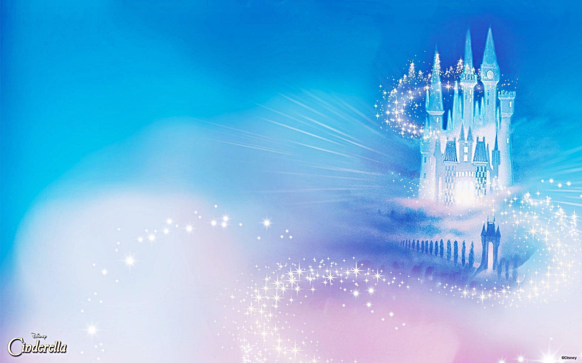 Disney Cinderella Wallpapers Wallpaper Cave
