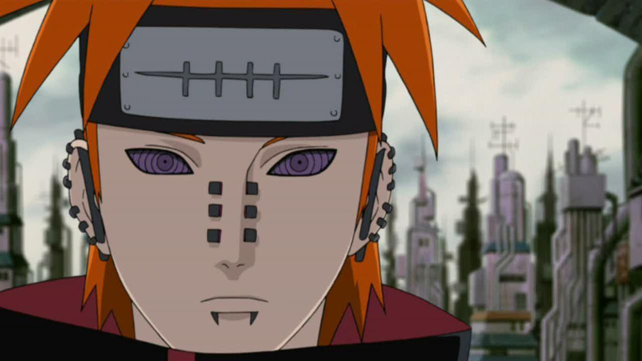 Pain Naruto