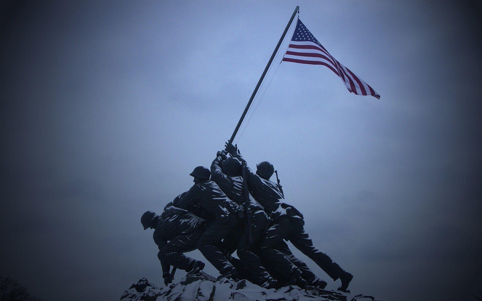 Iwo Jima Wallpaper Images & Pictures - Becuo