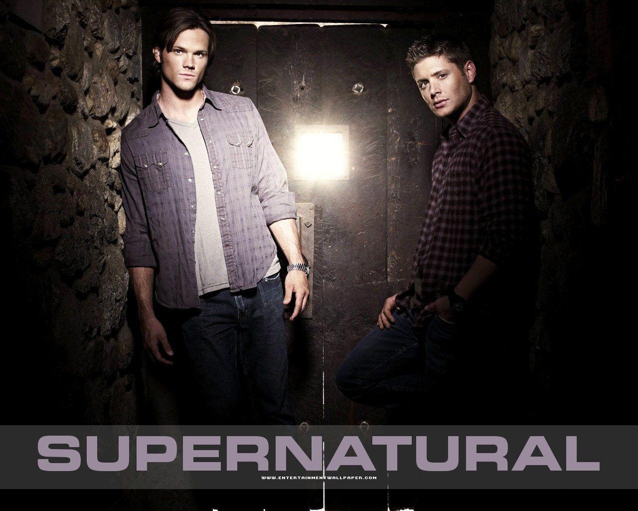 Supernatural Season 6 Wallpapers