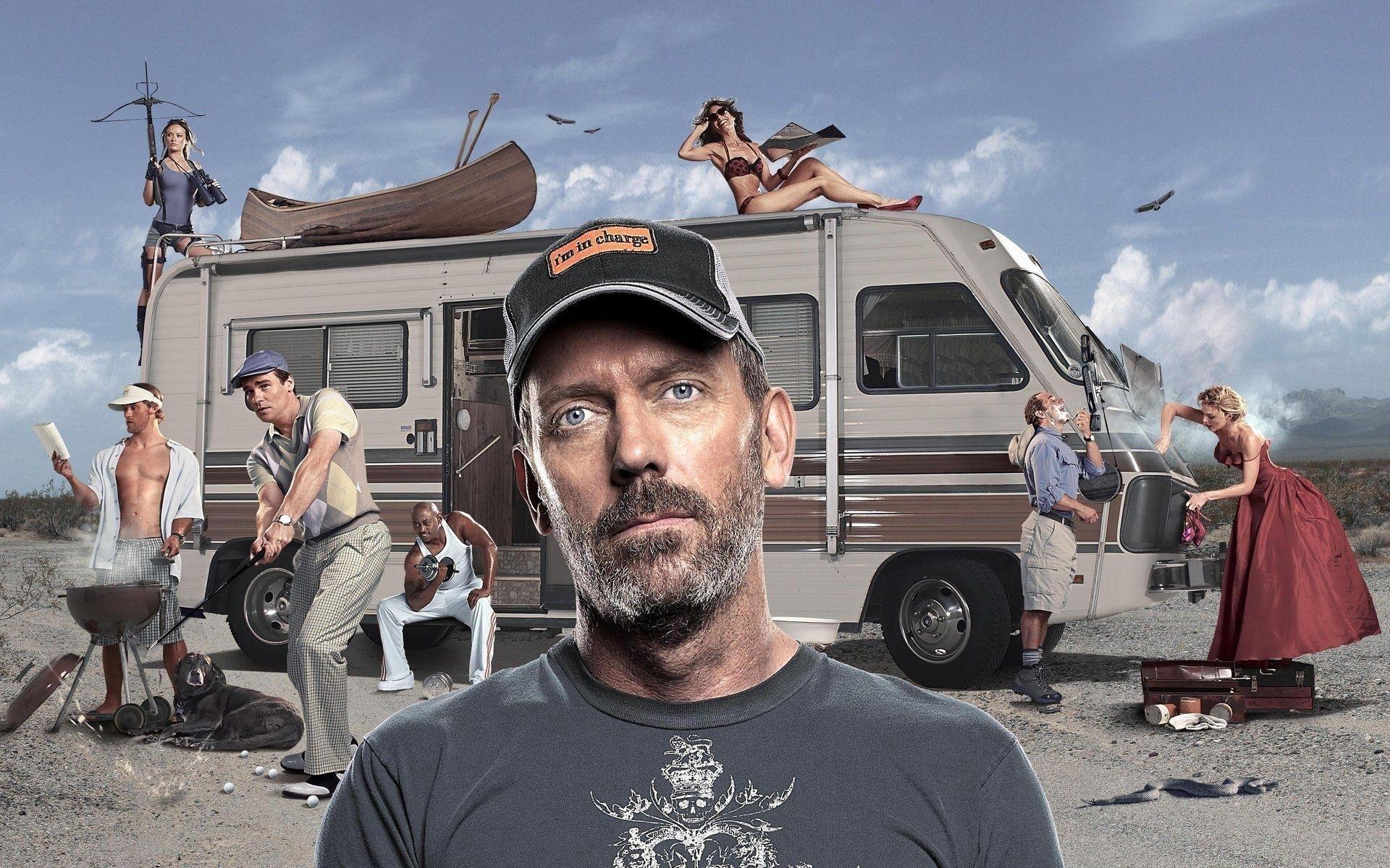 Dr House Wallpapers - Full HD wallpaper search