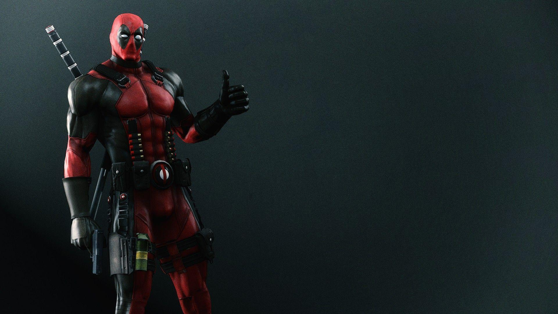 Pix For > Deadpool Wallpapers Hd 1080p