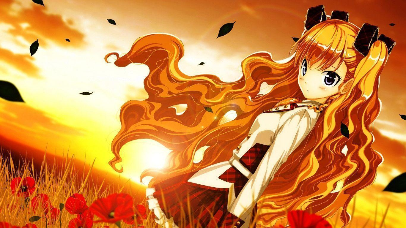 anime wallpapers 1366x768 wallpaper cave