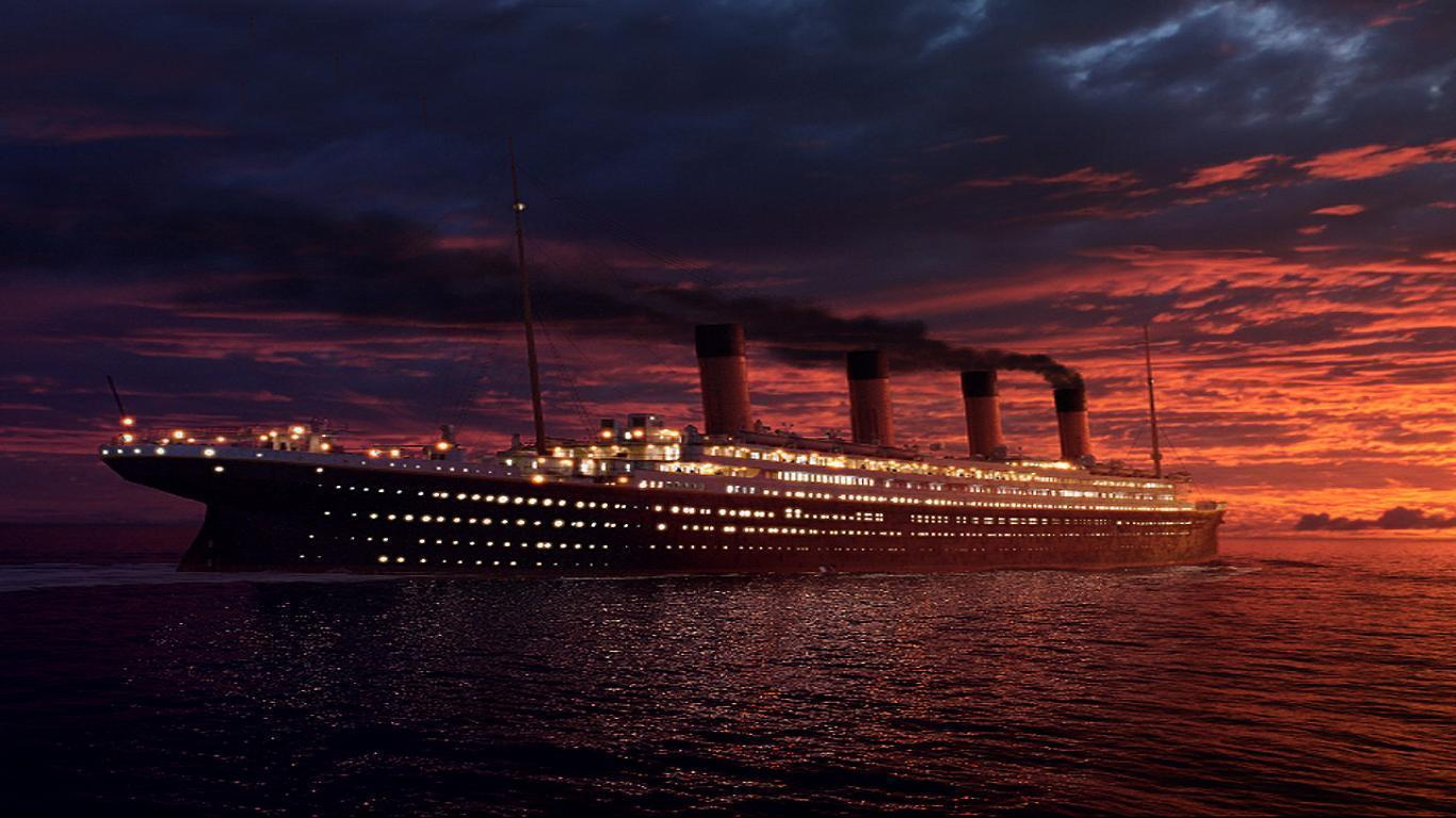 Titanic Wallpaper - Music and Movie Wallpapers (13304) ilikewalls.