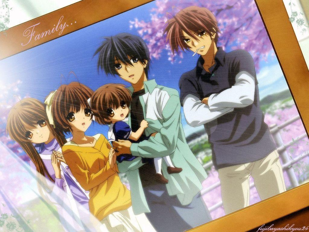 Download Clannad After Wallpapers 1024x768