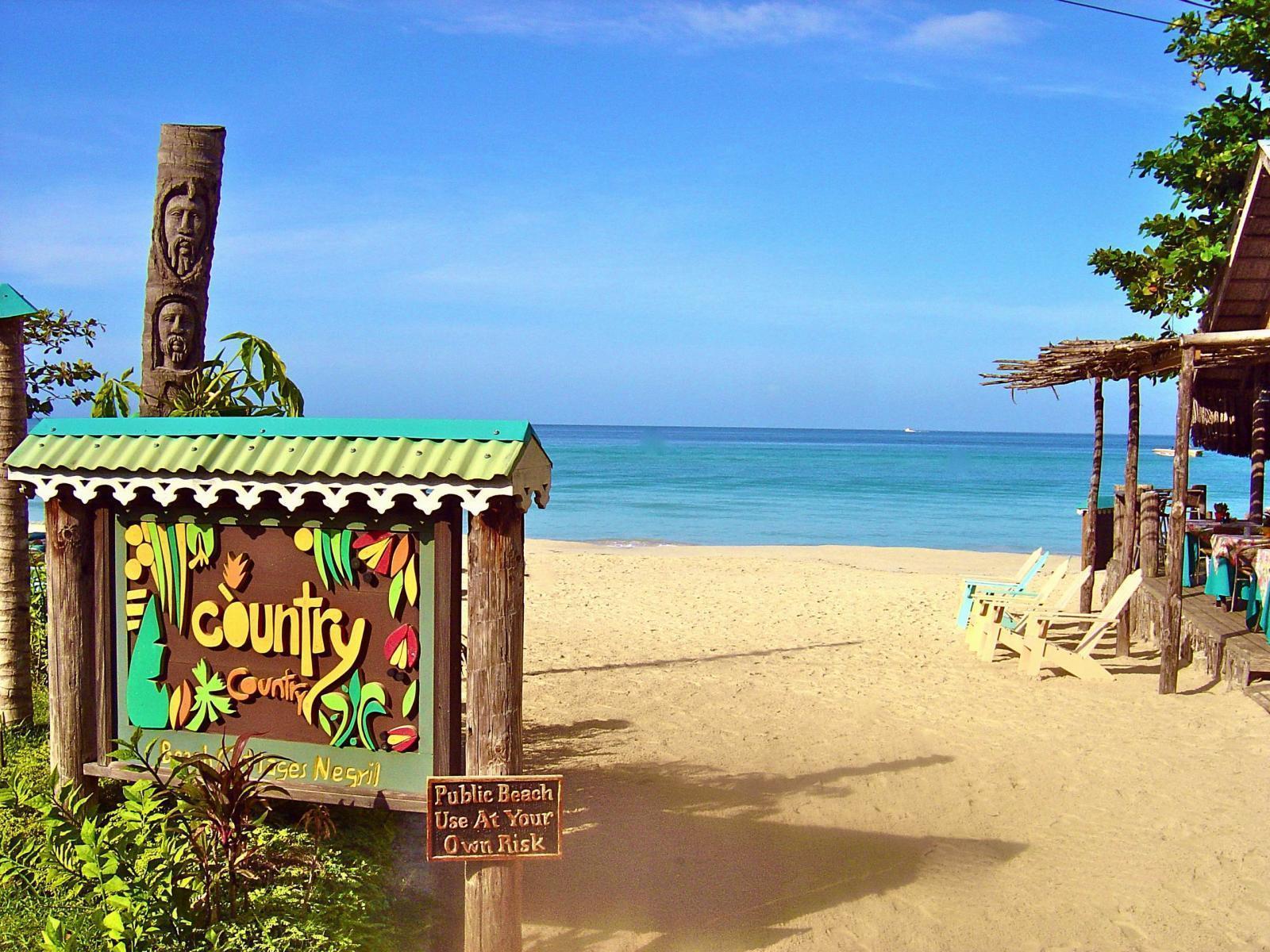 Jamaican Beaches Wallpaper - Viewing Gallery