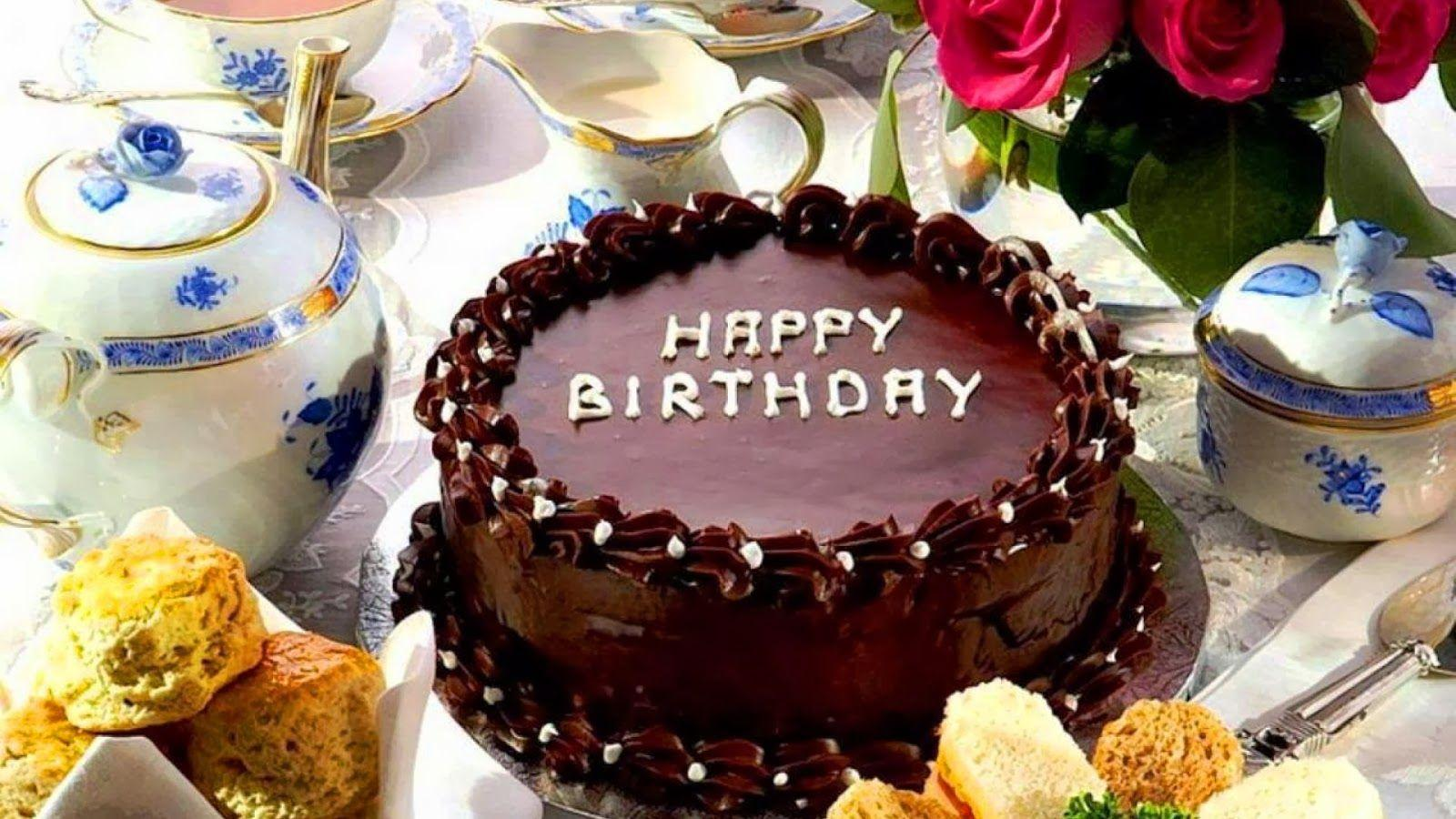 Chocolate Cake Images Free Download : Wallpapers Happy Birthday Cake - Wallpaper Cave