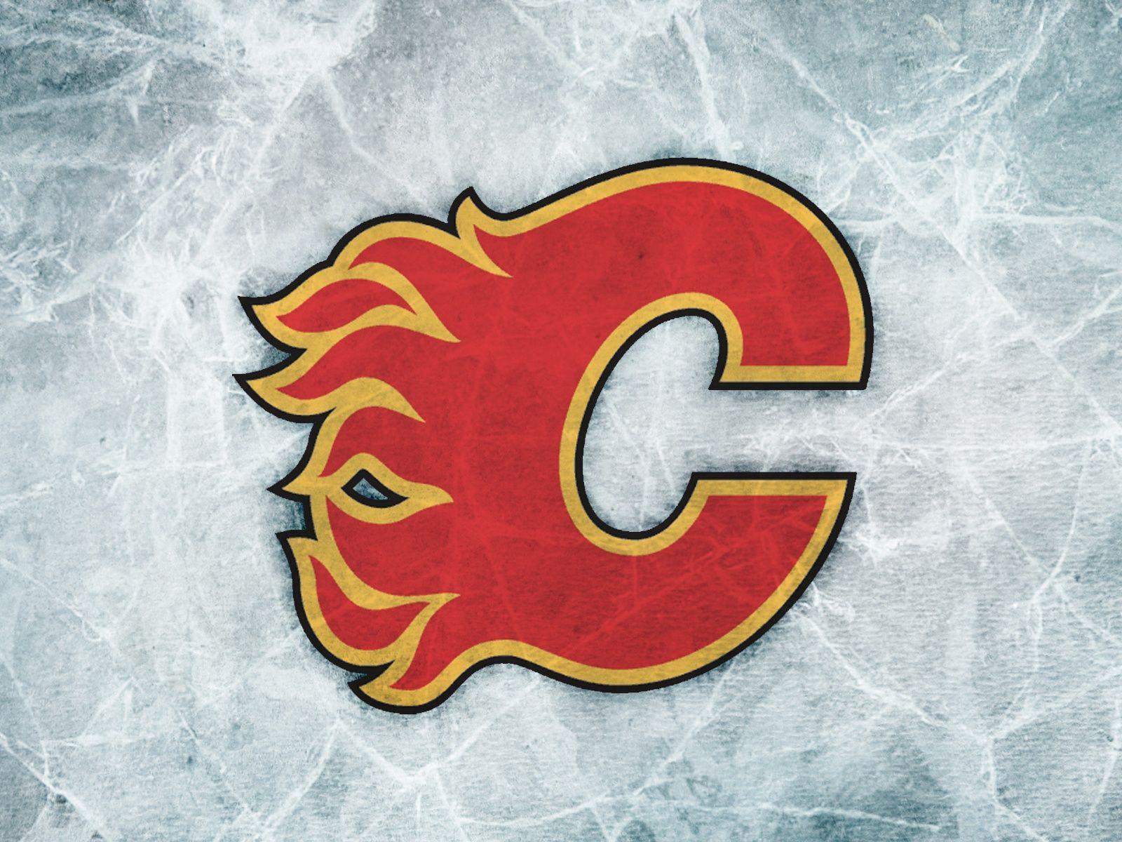 Calgary Flames Wallpapers Wallpaper Cave