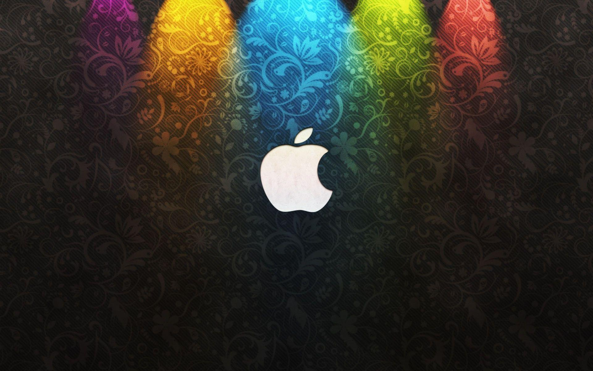 Hd wallpaper logo - Apple Hd Wallpapers Apple Logo Desktop Backgrounds Page 1