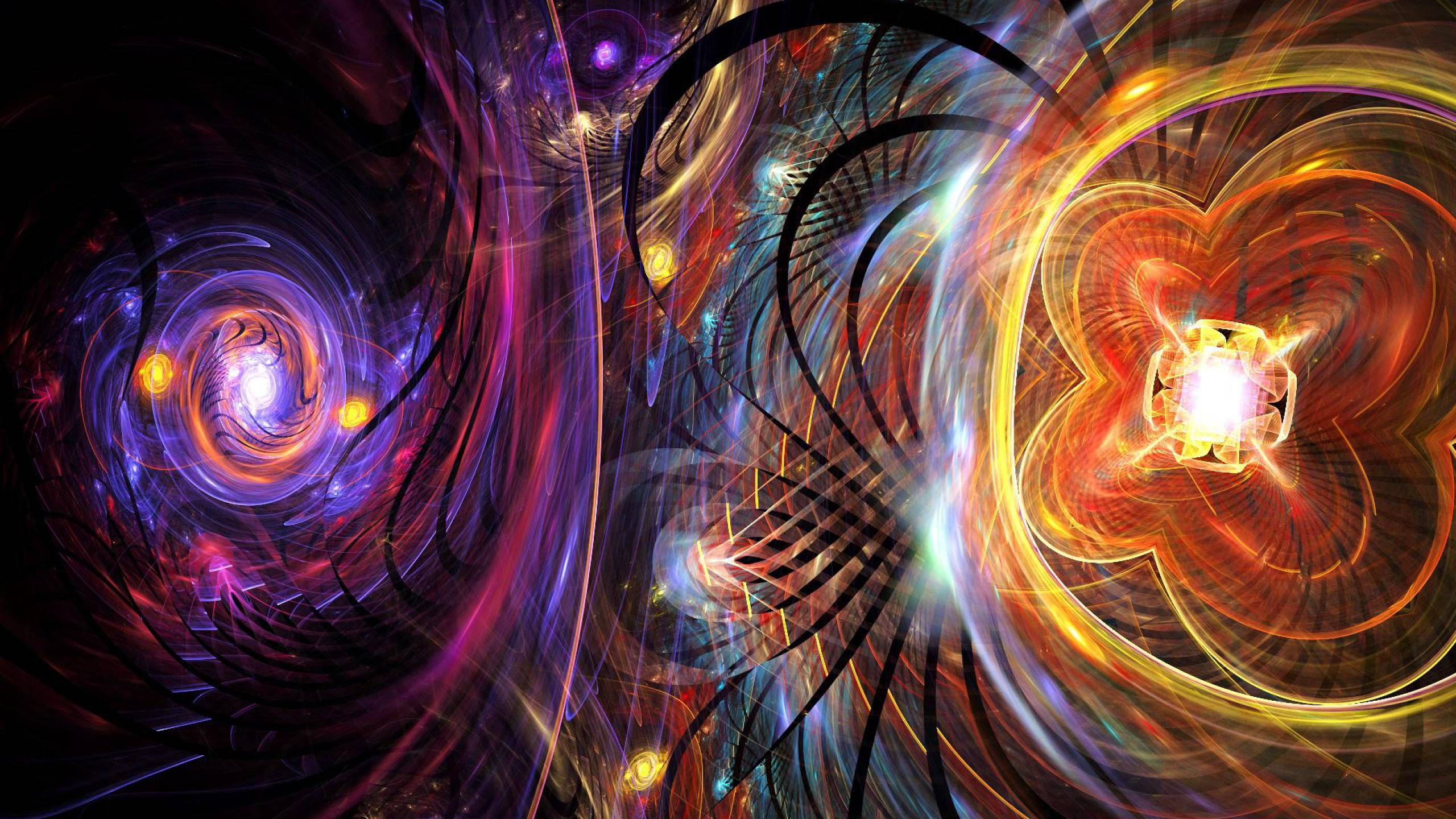 trippy psychedelic hd wallpaper - photo #13