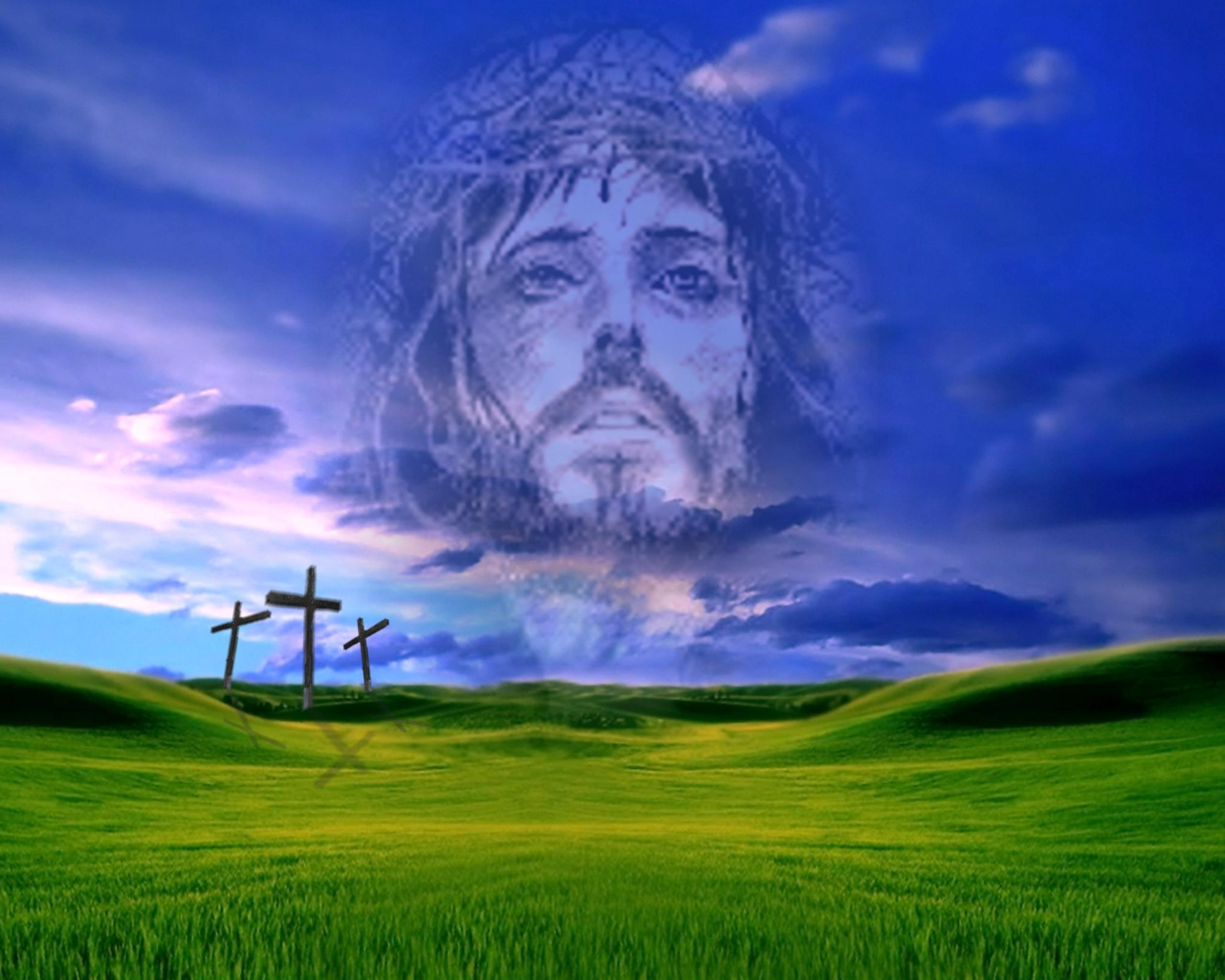Jesus Wallpapers HD - Wallpaper cave