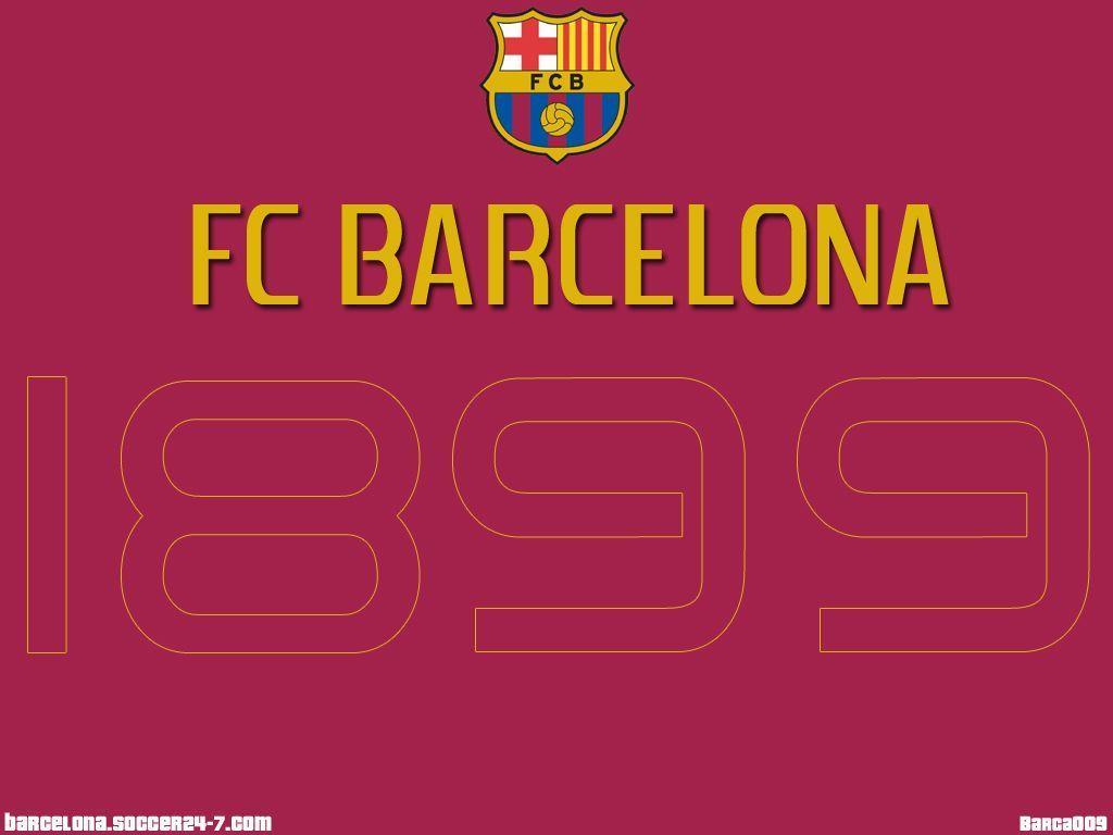 FC Barcelona - FC Barcelona Wallpaper (484574) - Fanpop