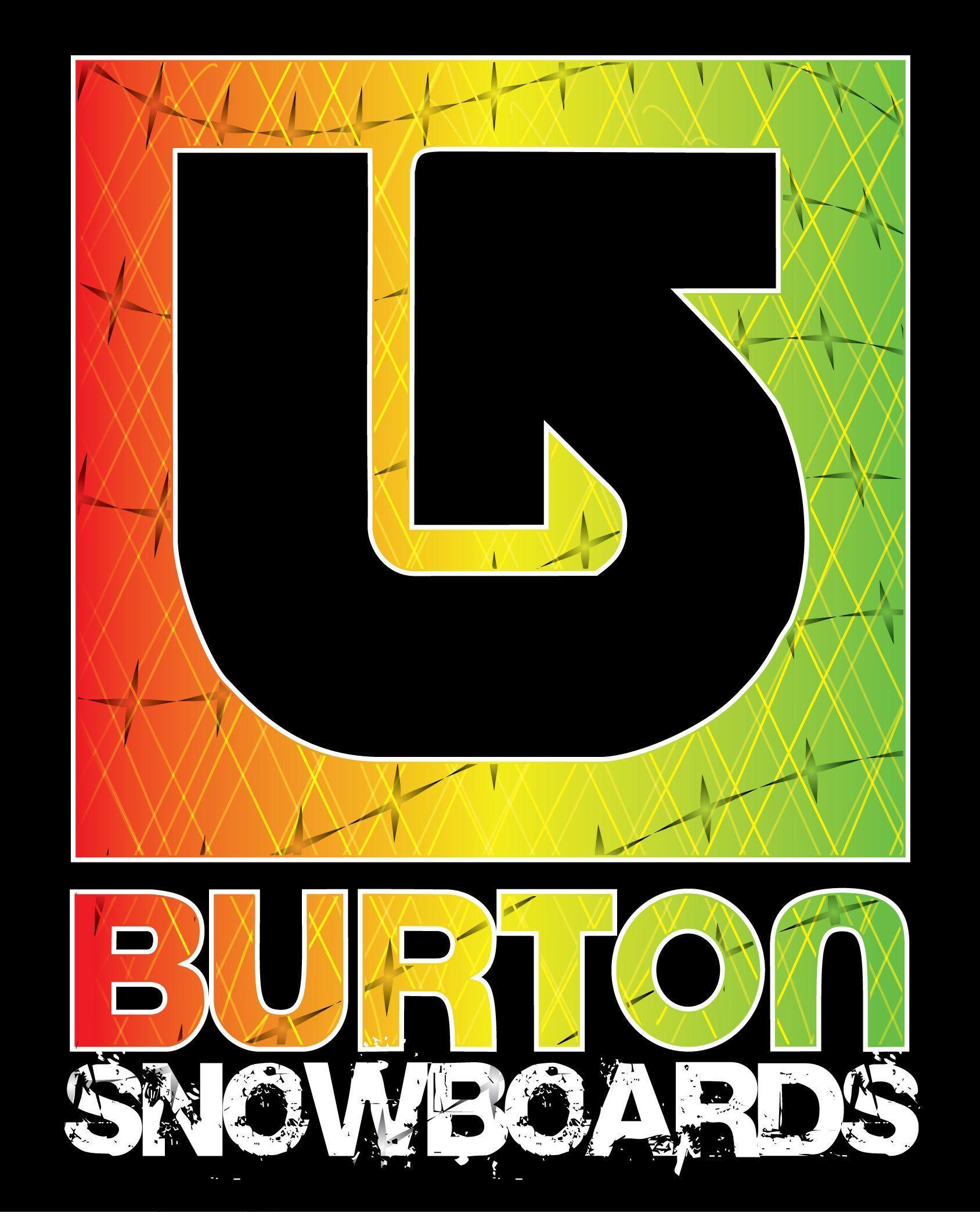burton logo arrow by - photo #12