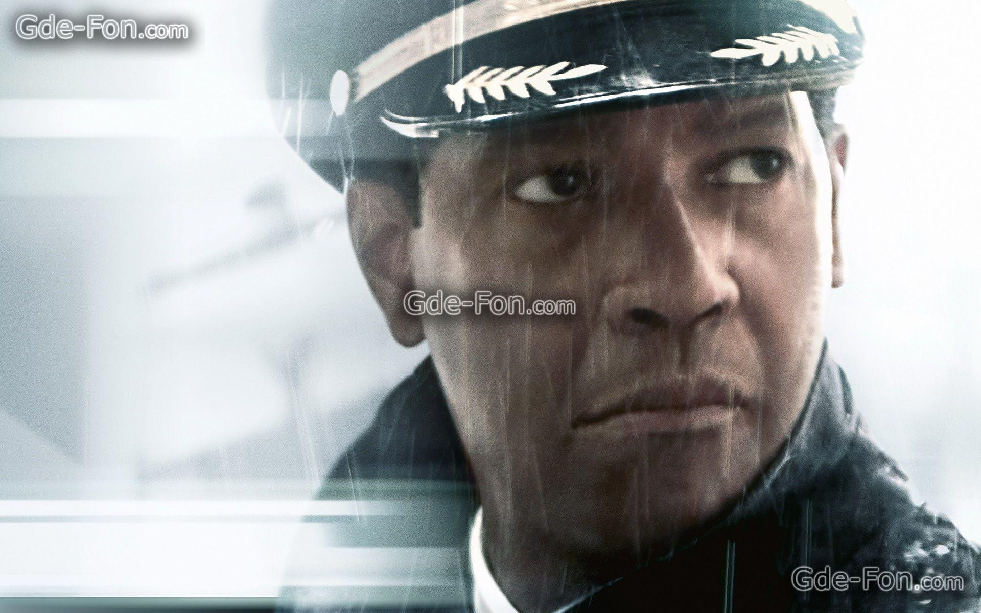 Download wallpapers Crew, Denzel Washington, movie, form free