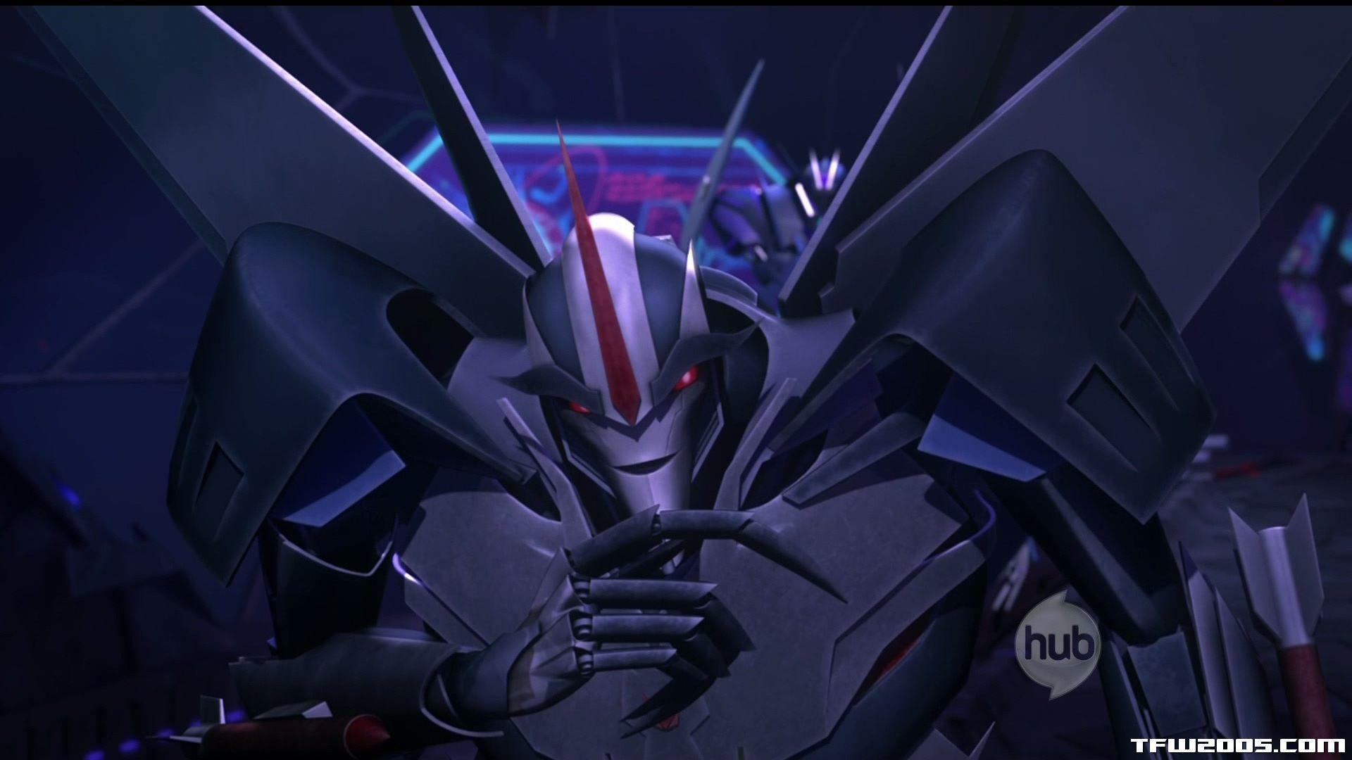 Image For > Starscream Wallpapers Tfp